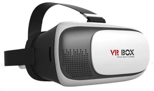 Color Blanco Master VRBOX Gafas de Realidad Virtual
