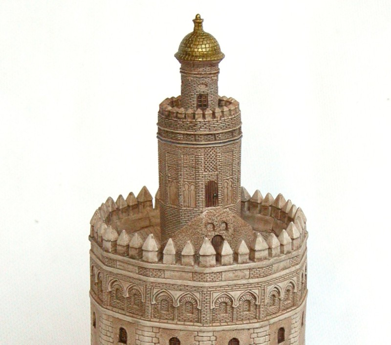 detaller torre