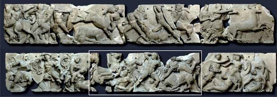 Friso-Templo-Apolo-Figalia-r
