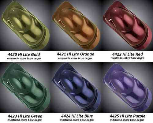 Auto Air Colors Hi-Lite Interference (120ml)