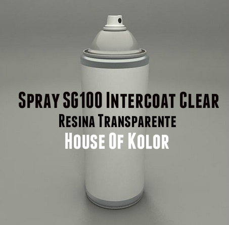 Spray Entrecapas SG100 House Of Kolor