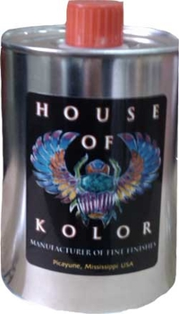 Reductor House Of Kolor - 1/2 L (Disolvente de mezcla)