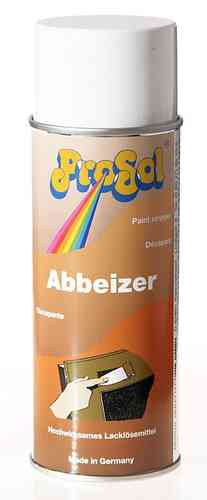Spray Paint Stripper Prosol 400ml