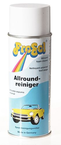 Spray Allround Foam Claener