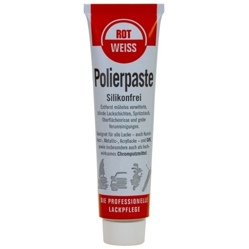 Pulimento Rot Weiss (100ml)