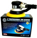 Palm Sander With extraction 150mm. 5mm orbit