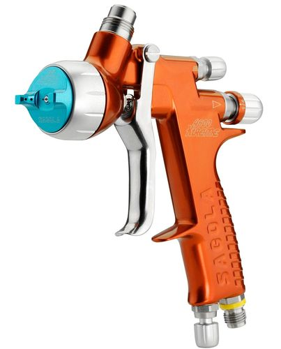 Pistola Sagola 4600 Xtreme 1.3mm XL CLEAR -40%