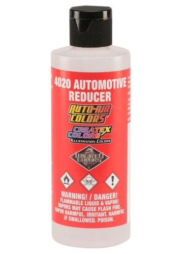 120ml Automotive Reducer Auto Air