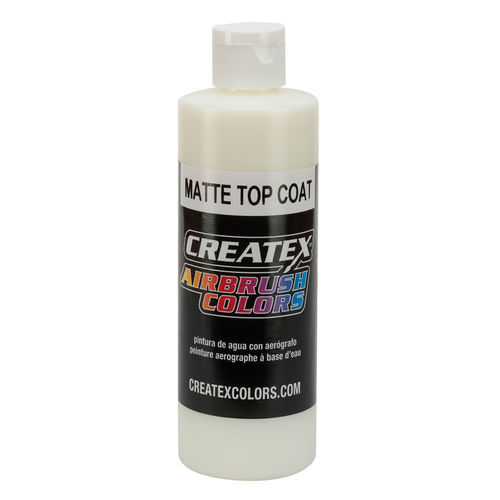 60ml Barniz Mate Createx