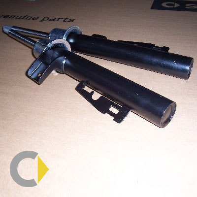 ORIGINAL SMART. Front shock absorber. Smart Fortwo 451