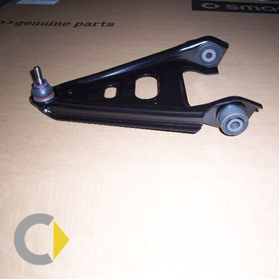 ORIGINAL SMART. Arm front suspension. Smart Fortwo 451