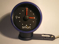 SMART ORIGINAL. SMART 450 FORTWO. Grey Watch 1ª GENER.