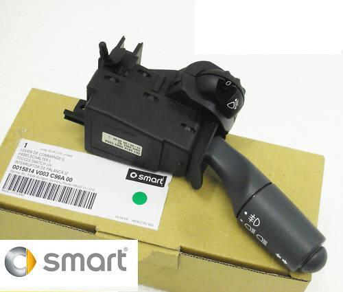 SMART 450 FORTWO. Llave luces color gris