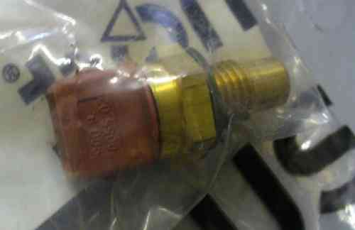 ORIGINAL SMART. SMART 450 FORTWO. Temperature sensor