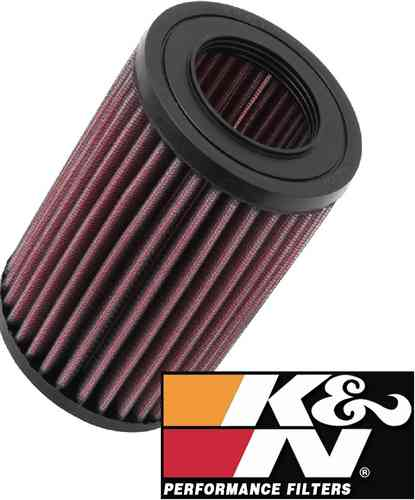 SMART. SMART 450/452. KN Air filter washable