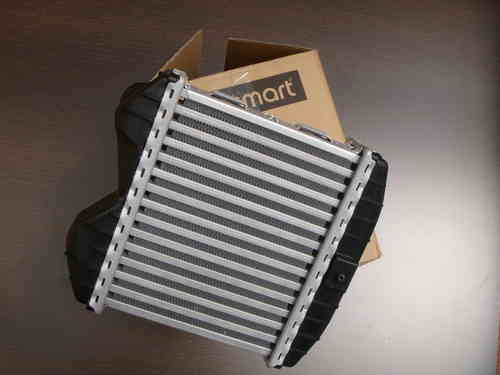 SMART ORIGINAL. SMART 450 FORTWO. Intercooler