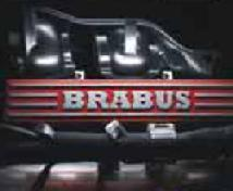 BRABUS ORIGINAL. SMART 451 FORTWO. Brabus Engine Cover