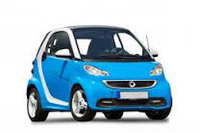 SMART FORTWO 451 MY12