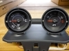 ORIGINAL SMART. SMART 452 ROADSTER. Game clock and tachometer