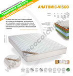 COLCHON ANATOMIC-VISCO