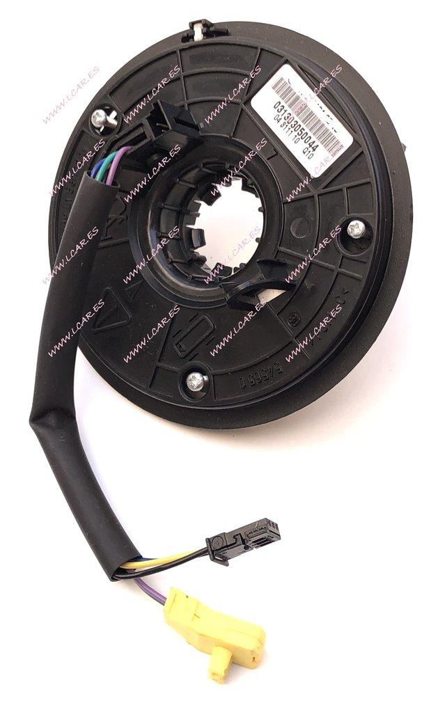 1 x anilla anillo distanciador para llantas de aluminio t43-sl665p audi 76,0-66,5 mm Mak