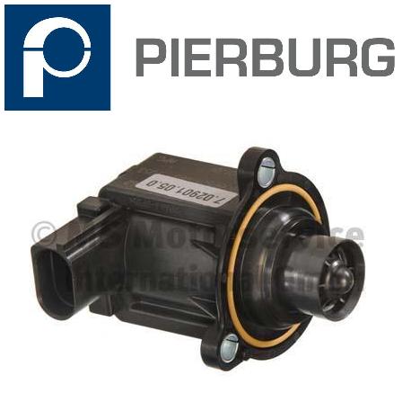 sistema de aspiraci/ón de aire secundaria 7.02461.01.0/V/álvula Pierburg