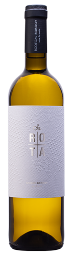Sa Rota Blanco Barrica 2018 Bordoy