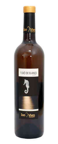 Fusio de Blancs 2018 Son Vives