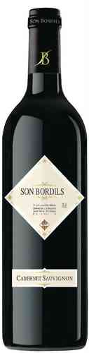 Cabernet 2011 Son Bordils