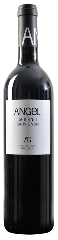 Angel Cabernet 2015 Angel Bodegas