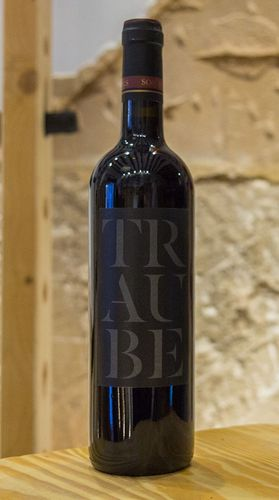 Traube 2009 Son Bordils & Vinos y Yo