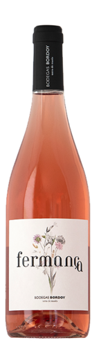 Fermança Rosado 2019 Bordoy