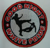 PARCHE GOOD NIGHT WHITE PRIDE