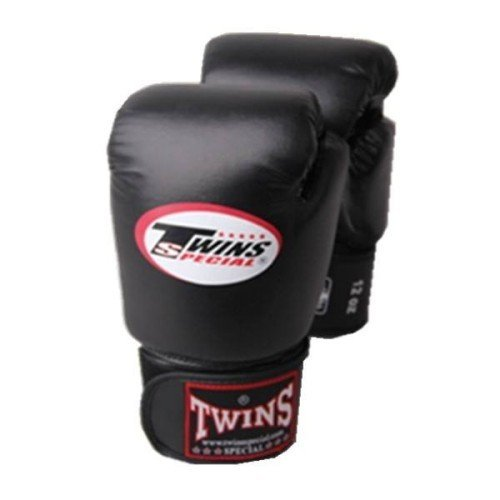TWINS BOXING GLOVES NEGRO