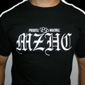 CAMISETA PROUD'Z CHICO