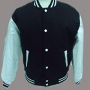 CAZADORA BASEBALL JACKET
