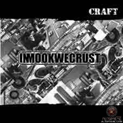 LP CRAFT   INMOOKWECRUST