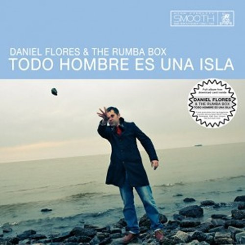 LP DANIEL FLORES & THE RUMBA BOX TODO
