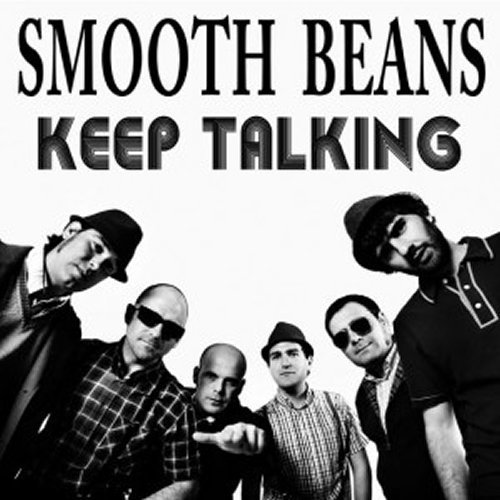 LP SMOOTH BEANS KEEP TALKING