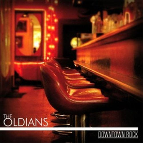 LP OLDIANS DOWNTOWN ROCK