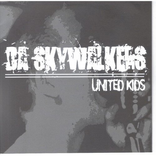 EP DA SKYWALKERS UNITED KIDS