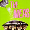 "CD THE MEAS ""BUSCANDOSE LA VIDA"""