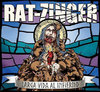 "CD RAT-ZINGER ""LARGA VIDA AL INFIERNO"""