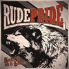"CD RUDE PRIDE ""TAKE IT AS IT COMES"""