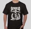 CAMISETA SKINHEAD CRUCIFICADO WORKING CLASS