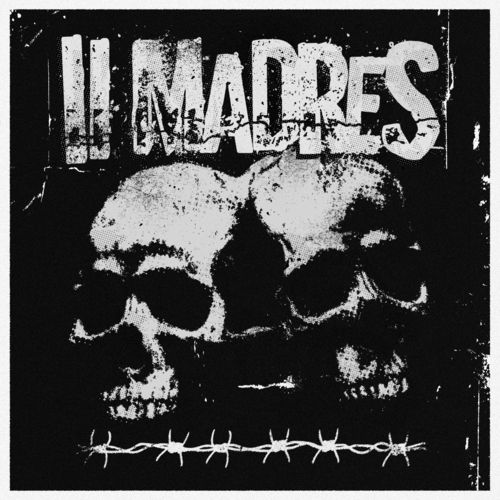 "LP II MADRES ""S/T"" MAXI-SINGLE"