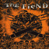 "CD THE FIEND ""THE BRUTAL TRUTH"""