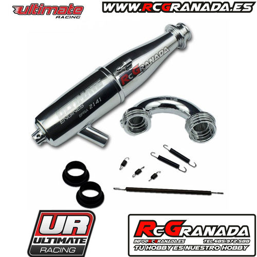 KIT ESCAPE ULTIMATE BUGGY EFRA 2141 SUPER STRONG