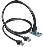 Tarjetas USB 3.0 Mini-PCI Express