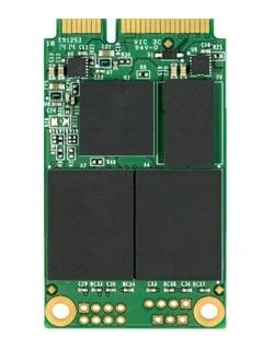 modulo de memoria mini SATA